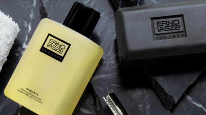 How To Create a Skincare Ritual with Erno Laszlo