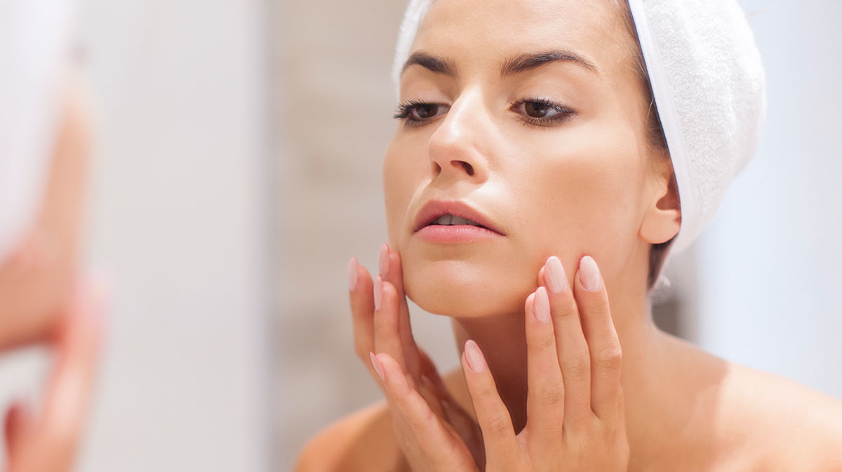 Contouring for Acne Prone Skin