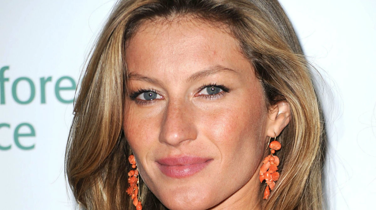 5 Beauty Lessons From Gisele Bündchen