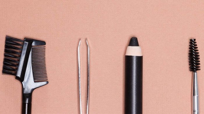 Which Products Create Perfect Eyebrows?