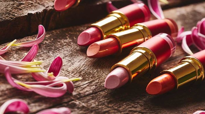 Let's Celebrate National Lipstick Day!