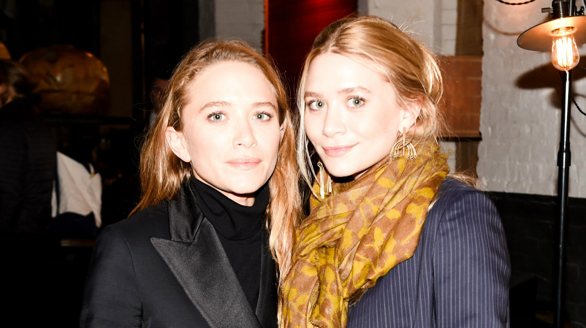National Sisters Day: The Olsens, Kardashians and More