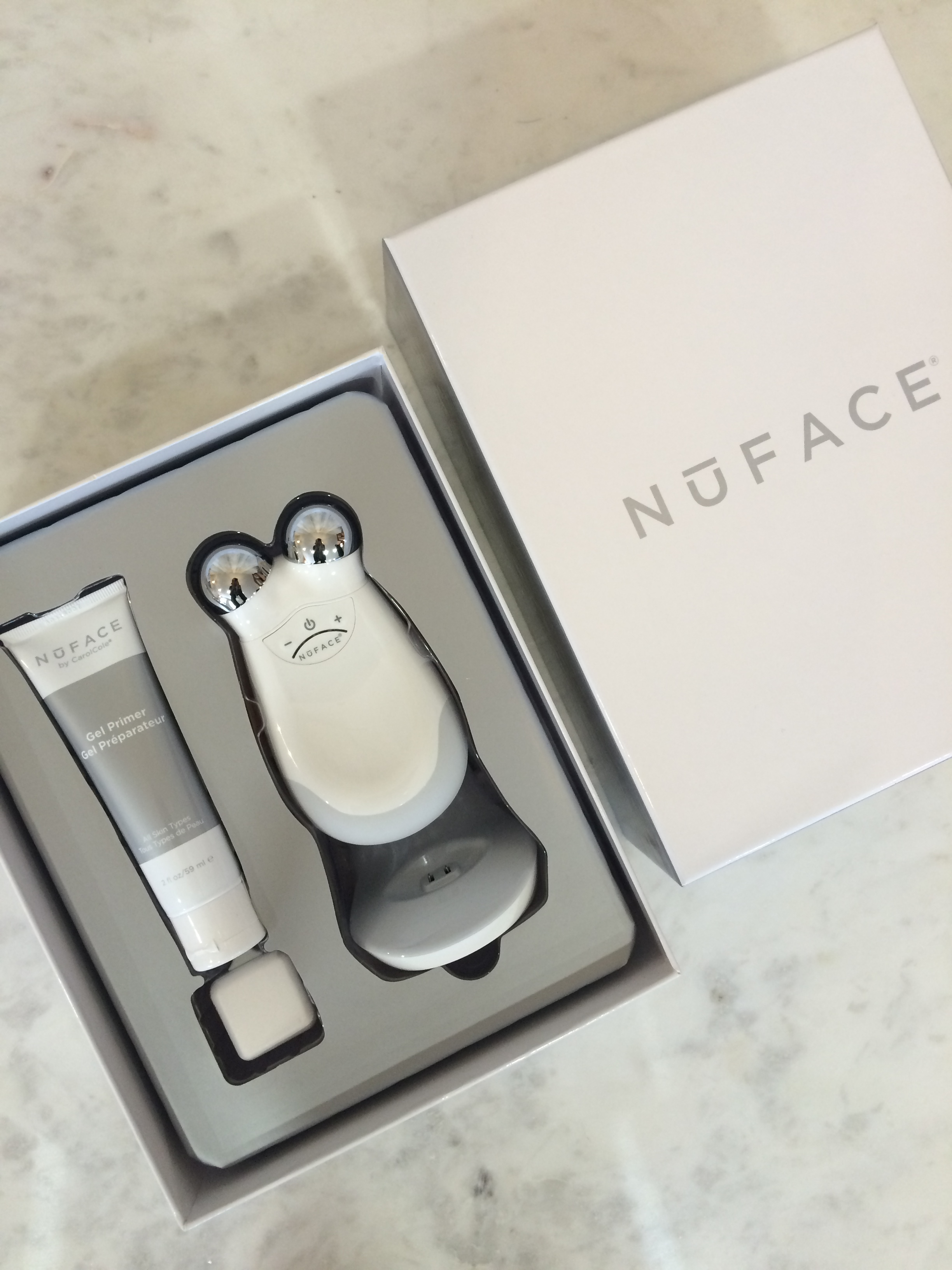 NUFACE device