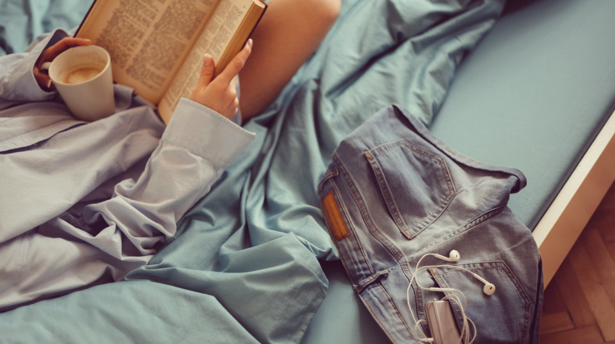 The Lazy Girl's Guide to Beauty