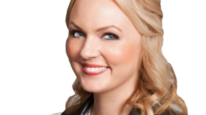 Q&A with Rachel Short, Director of Training for Dermablend