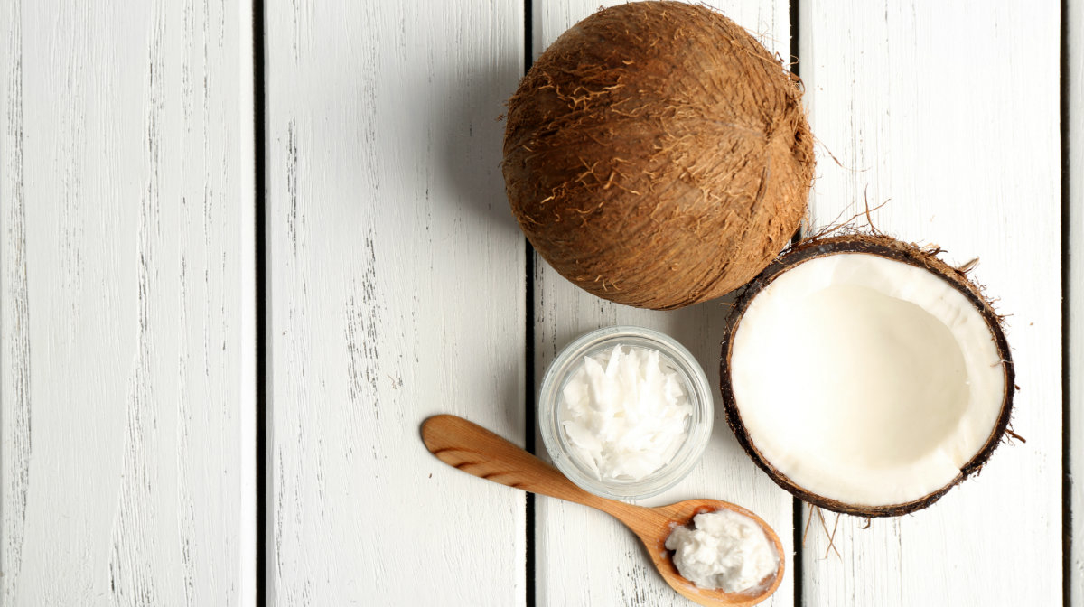 The Thing About Coconuts