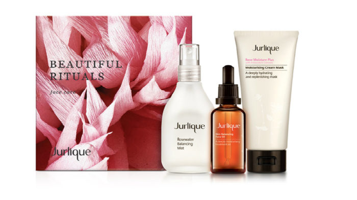Jurlique Beauty and Rosewater Balancing Mist Review