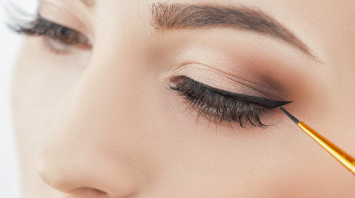 The Top 5 Liquid Eyeliners