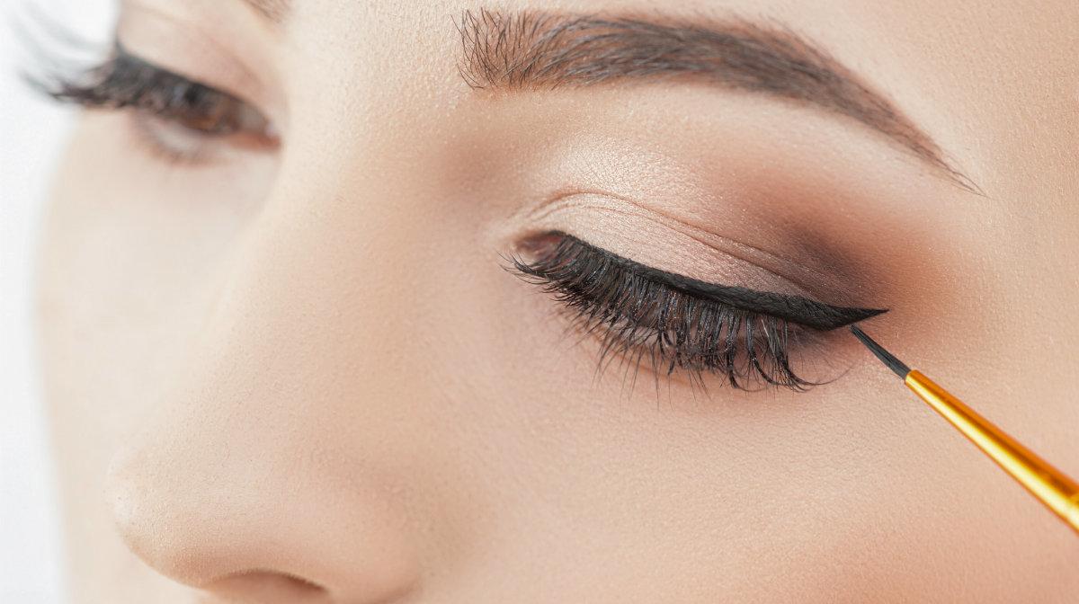 The Top 5 Liquid Eyeliners