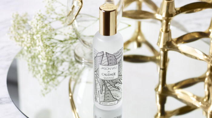 Jason Wu for Caudalie: Beauty Elixir Limited Edition