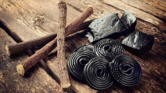 The Beauty Glossary: L is for Licorice