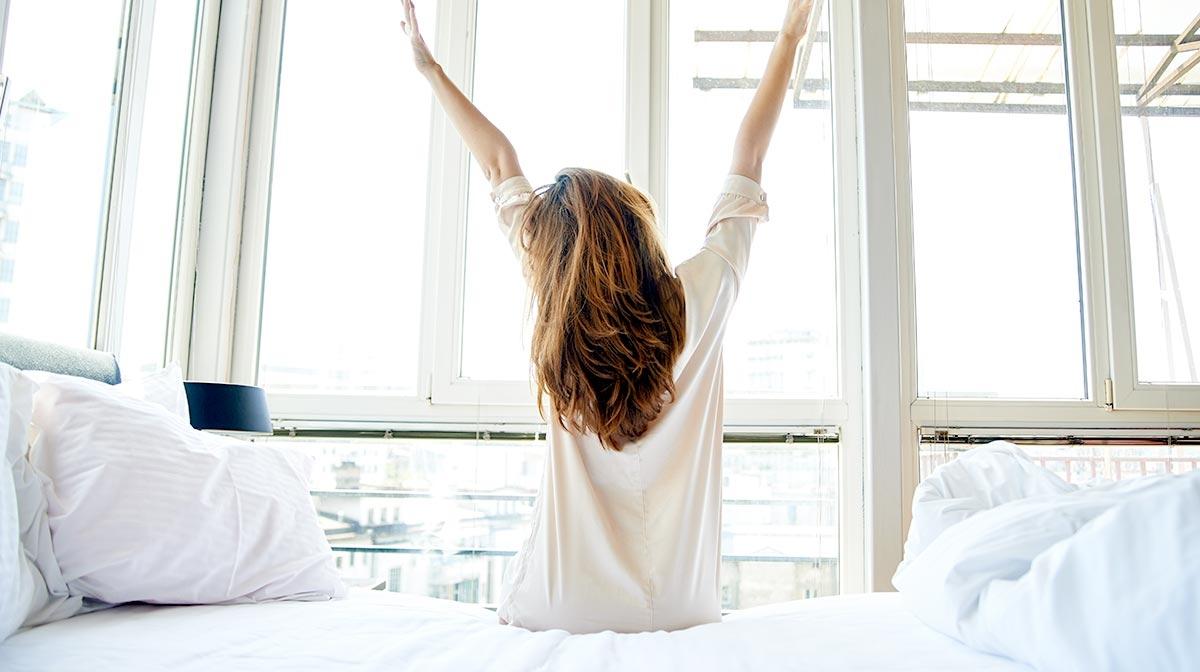 Self Improvement Month: How To Set Life Goals