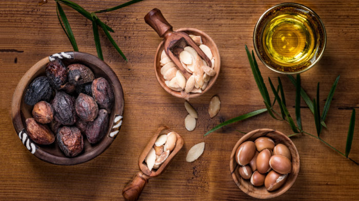 6 Benefits of Argan Oil