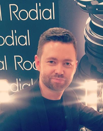 Jon Rummins Headshot