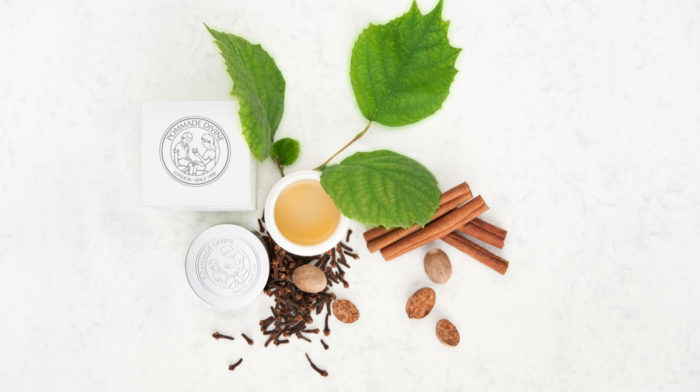 Natures Remedy Balm by Pommade Divine Launch