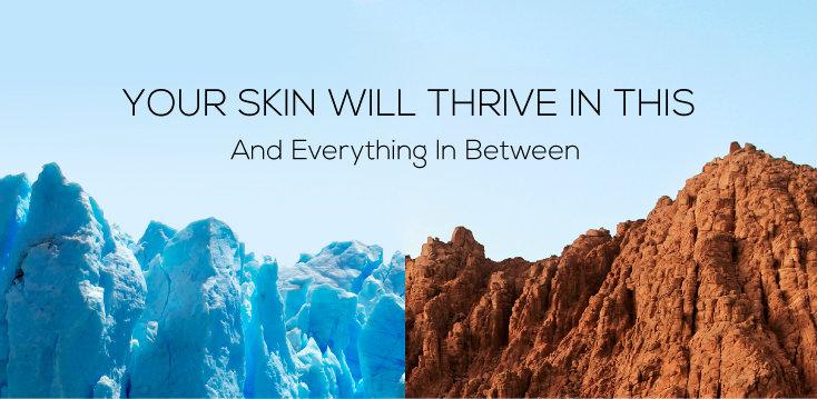 Thriving Skin