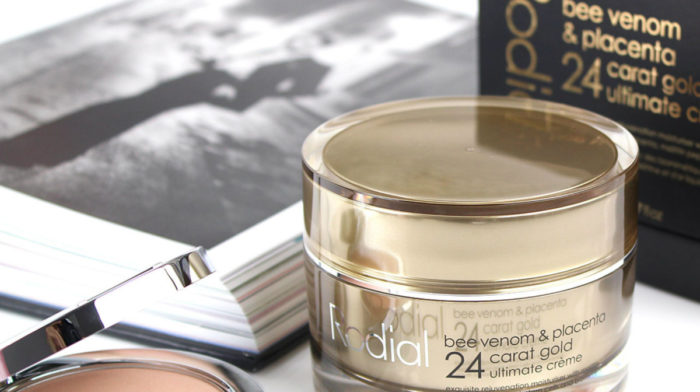 The $850 Gold Star Anti-Ageing Crème