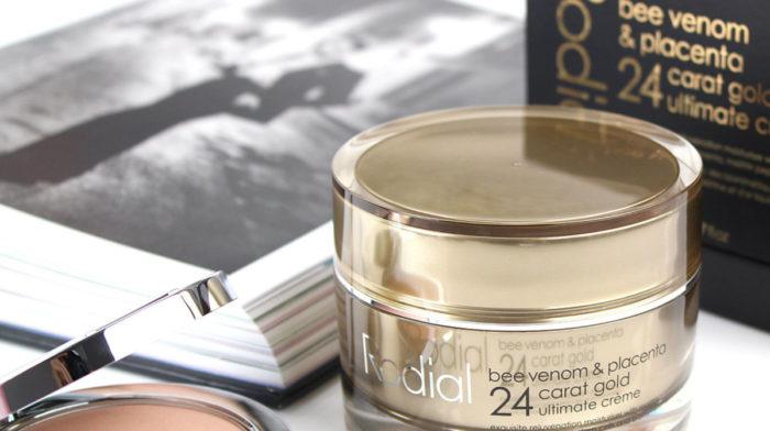 The $850 Gold Star Anti-Ageing Crème