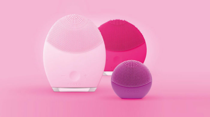 FOREO: Facial Cleansing Brushes Need To Know Guide
