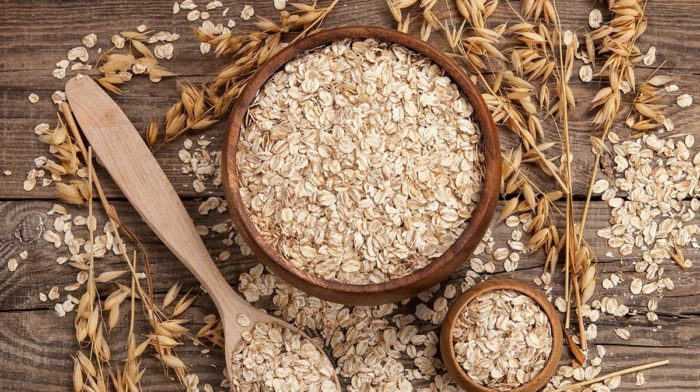 The Beauty Glossary: O is for Oats