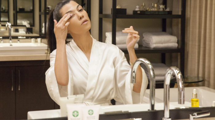 Why Kourtney Kardashian Loves Manuka Doctor