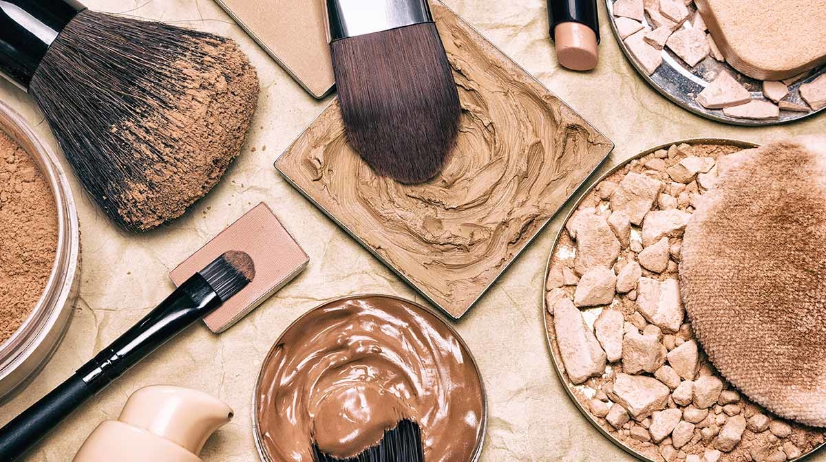 6 of the Best Long-Lasting Foundations