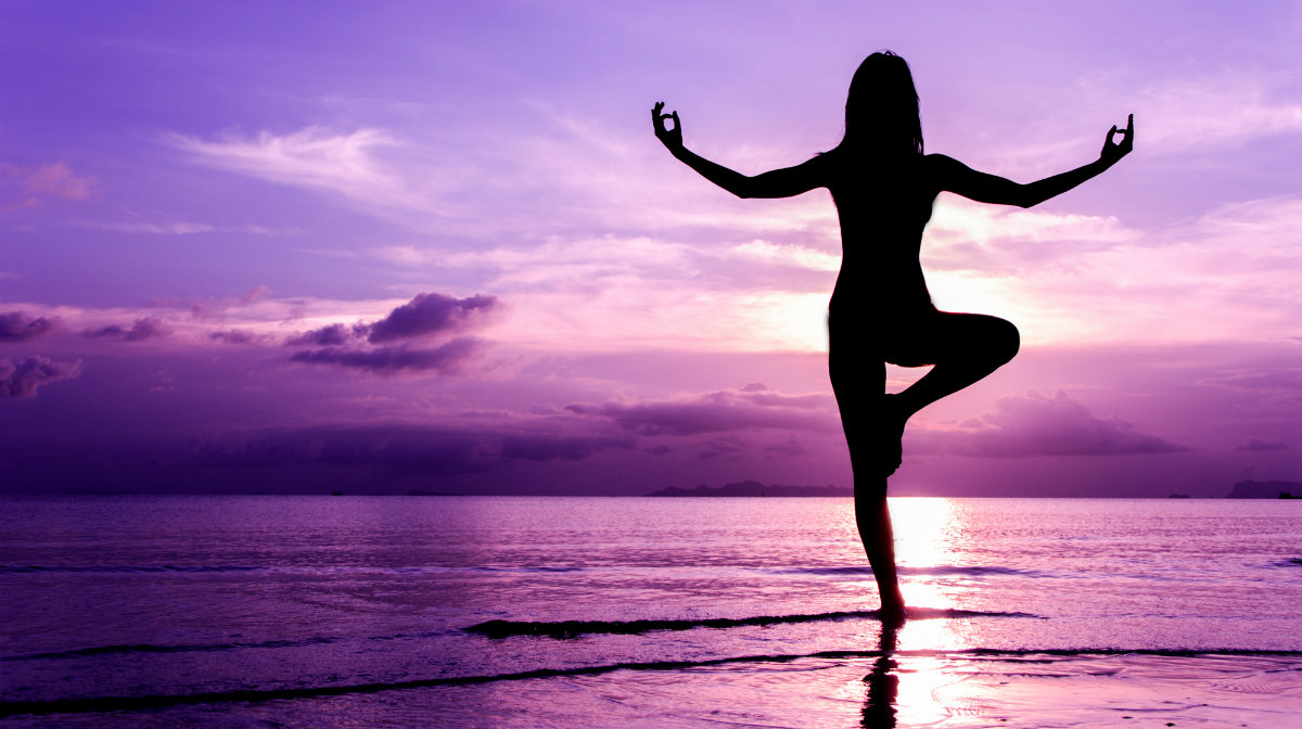 Which Yoga Pose is Right for You?