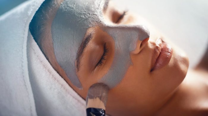 Halloween Beauty: Skincare Treats