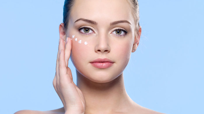 Why your Eye Area Needs Extra TLC