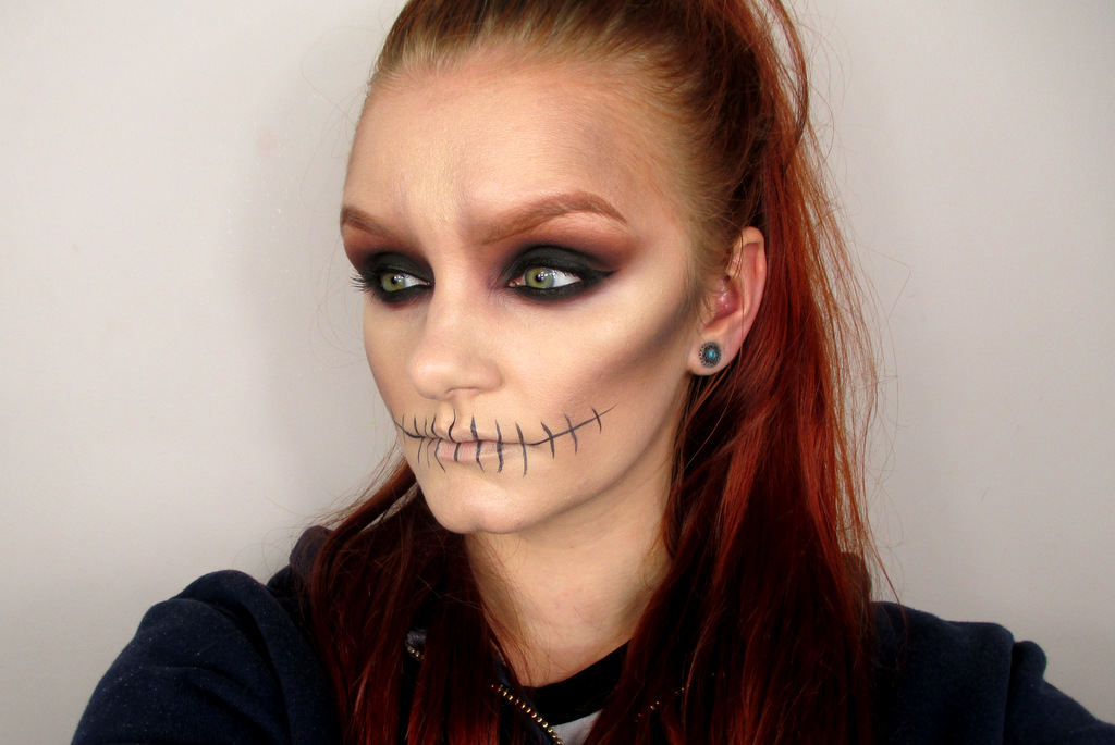 Get The Look: Halloween Makeup