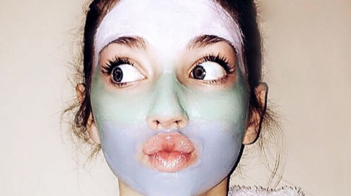 What is the Multi-Masking Skincare Trend?