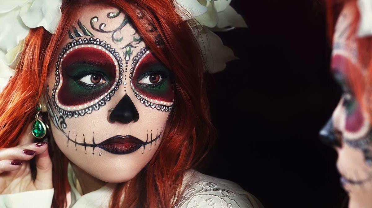 Trick Or Tweet: Best Makeup Looks For Peter Thomas Roth