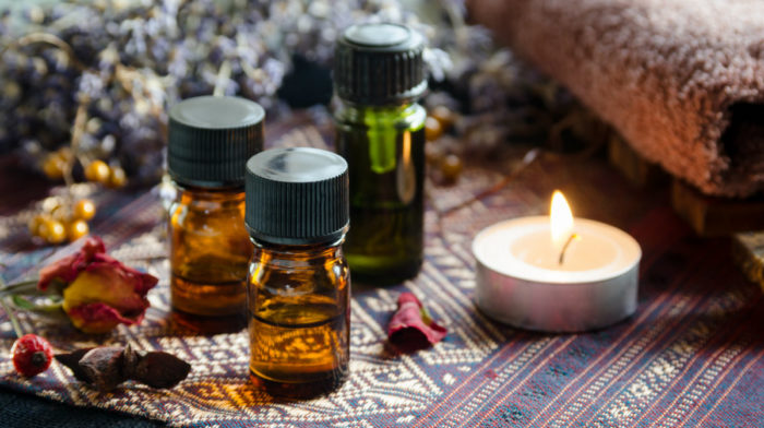 How to Enjoy Aromatherapy at Home