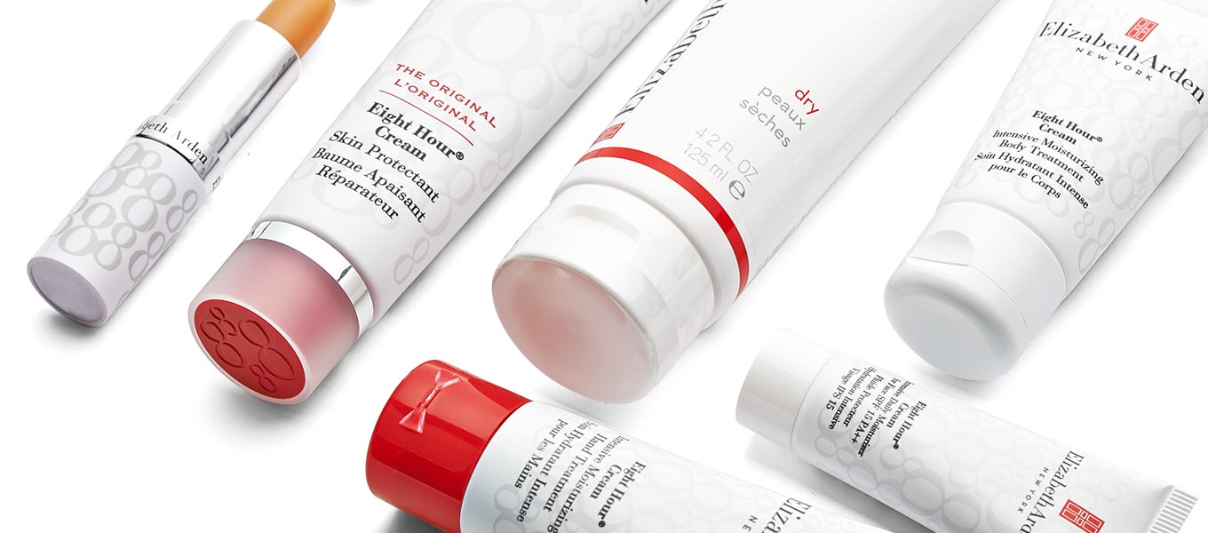 8 Uses for Elizabeth Arden's Eight Hour Cream