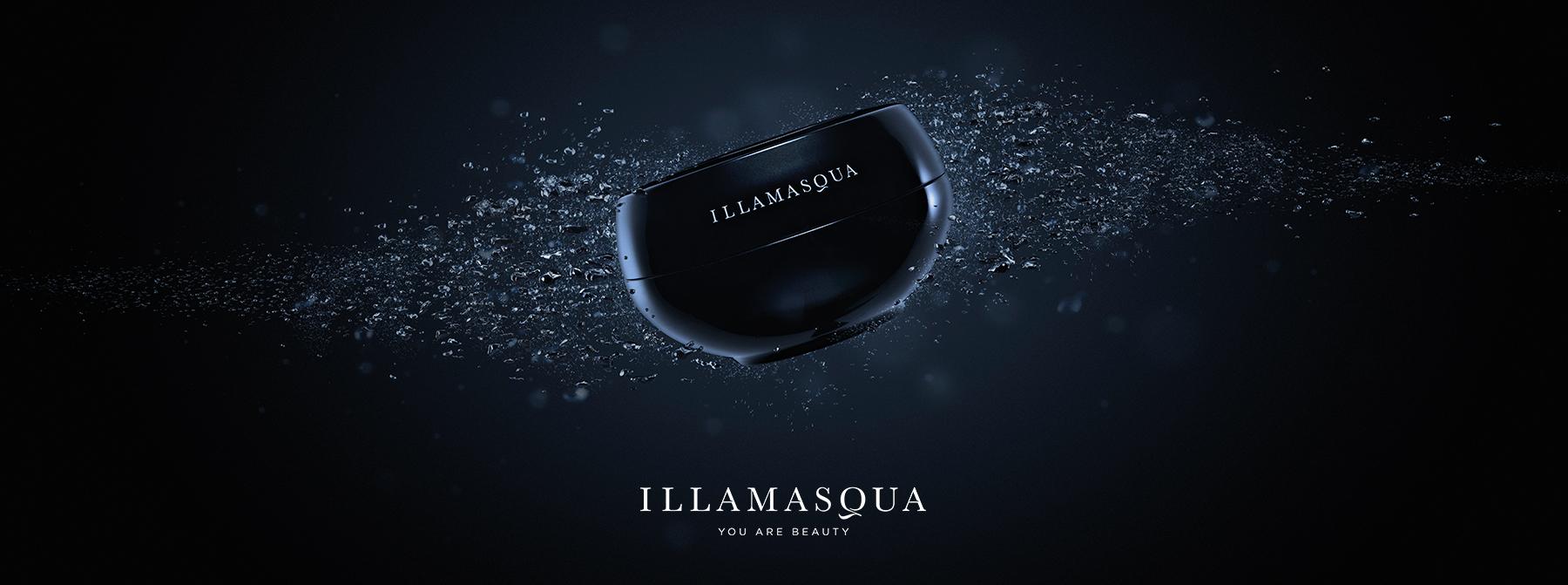 Decoding Illamasqua's Bestseller: The Hydra Veil