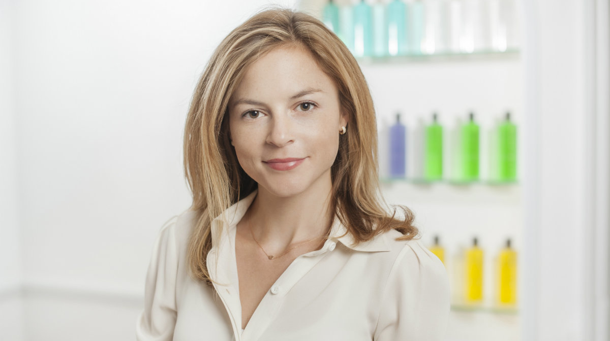 Deck Your Beauty Haul: Anabel Kingsley