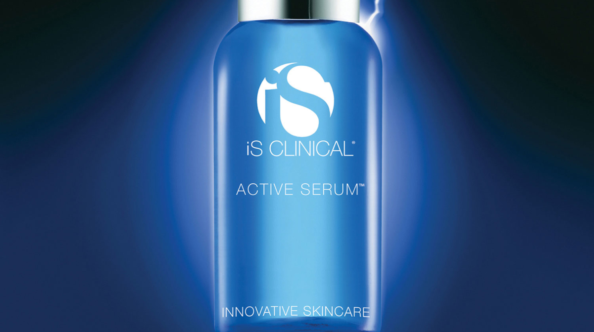 Why Everyone Loves the iS Clinical Active Serum