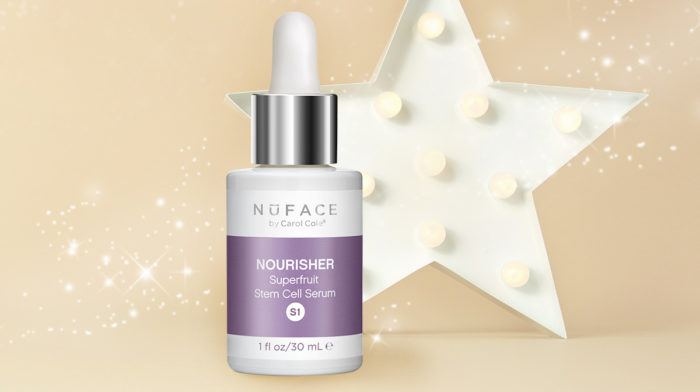 SkinStore Advent Calendar Day 14: NuFACE