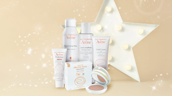 SkinStore Advent Calendar Day 6: Avène