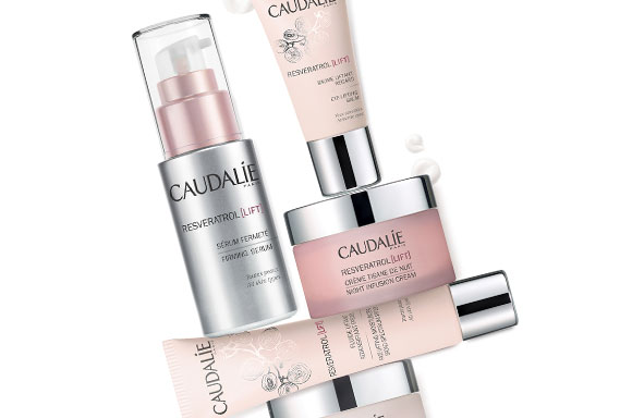 caudalie beauty