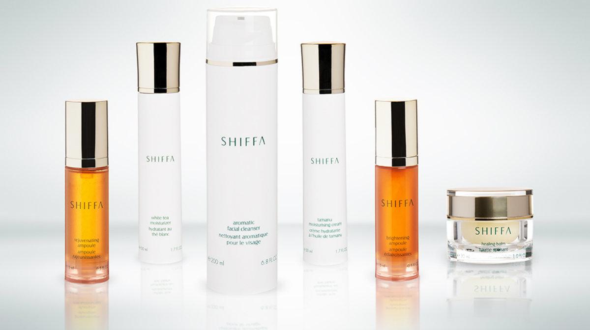 Introducing: Shiffa