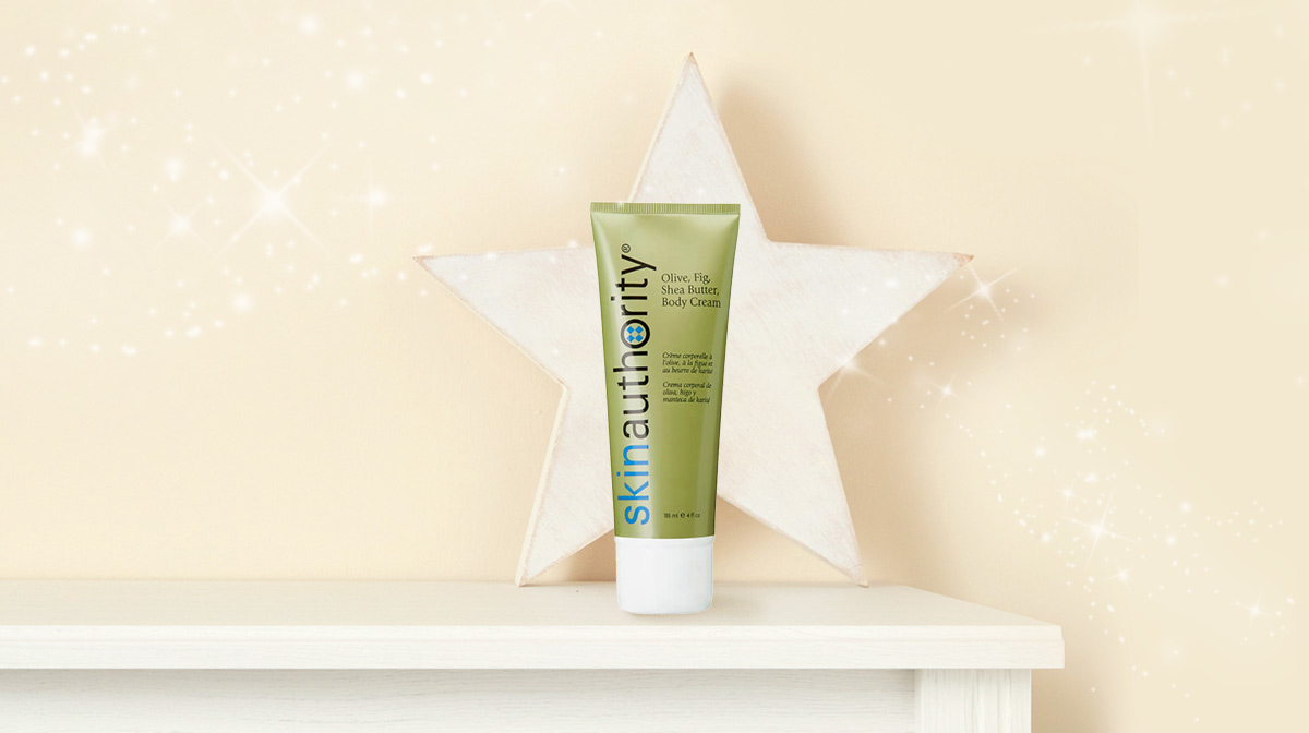 SkinStore Advent Calendar Day 9: Skin Authority
