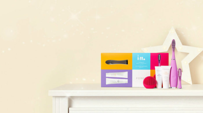 SkinStore Advent Calendar Day 10: FOREO