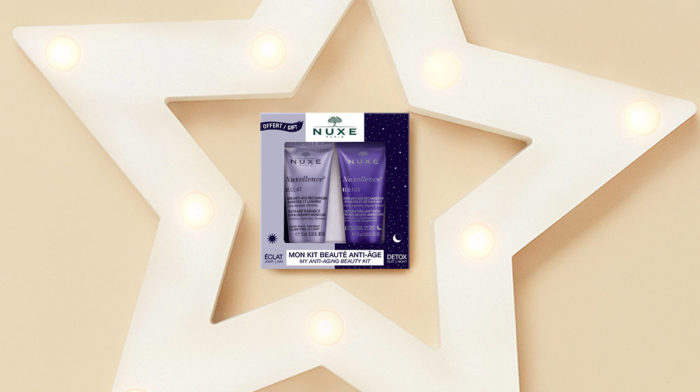 SkinStore Advent Calendar Day 12: NUXE