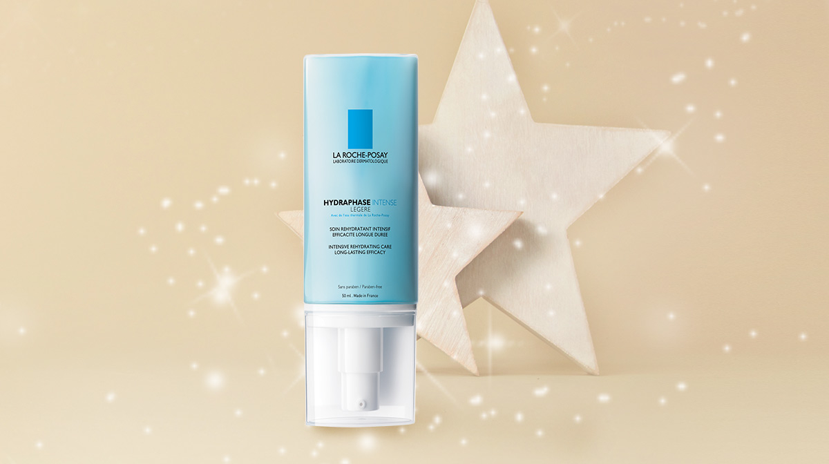 SkinStore Advent Calendar Day 15: La Roche Posay