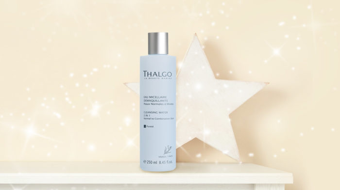 SkinStore Advent Calendar Day 16: Thalgo