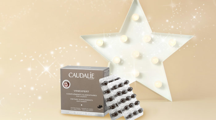 SkinStore Advent Calendar Day 17: Caudalie
