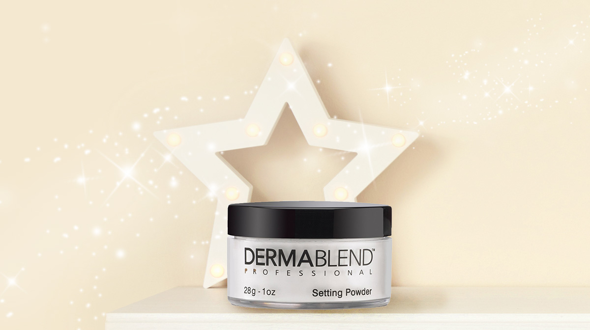 SkinStore Advent Calendar Day 21: Dermablend