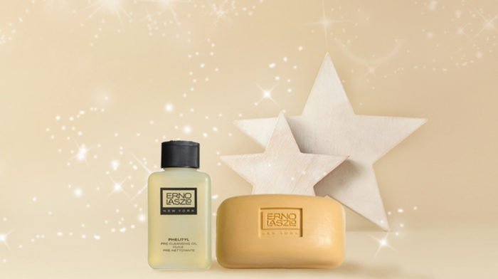 SkinStore Advent Calendar Day 23: Erno Laszlo
