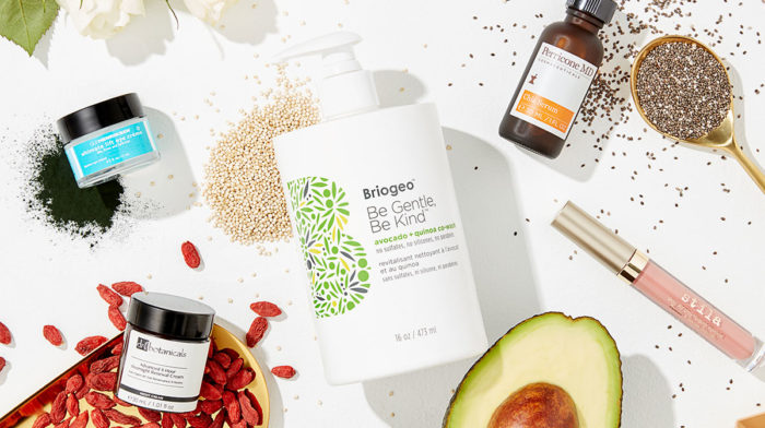 Beauty Discoveries: Superfood Beauty